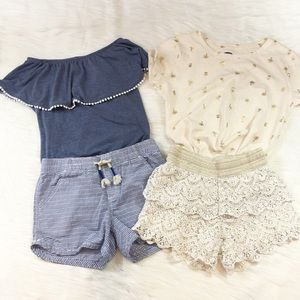 Girls Size Large Clothing Bundle